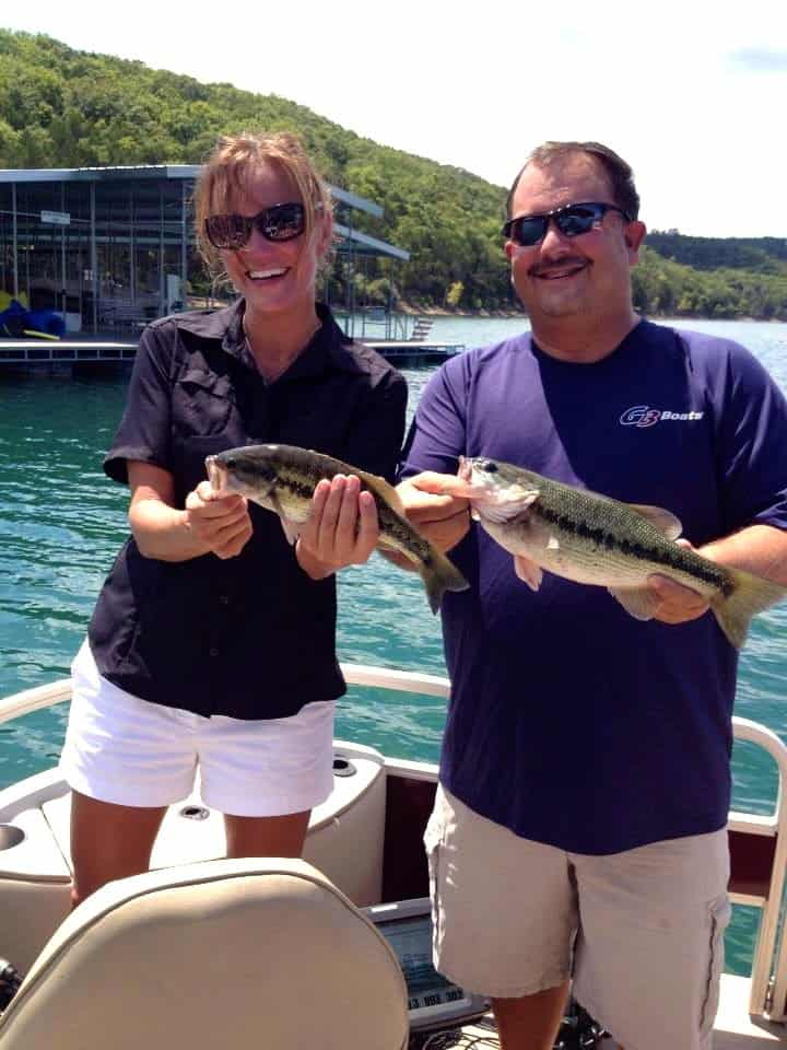 Branson Fishing Guide Service