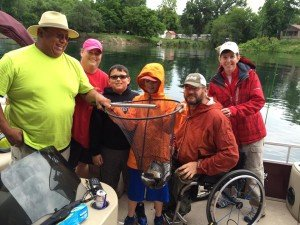 Branson Fishing Guide Service Lake Taneycomo Table Rock Lake