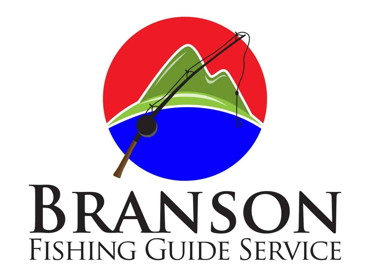 branson fishing guide service pontoon fishing guide